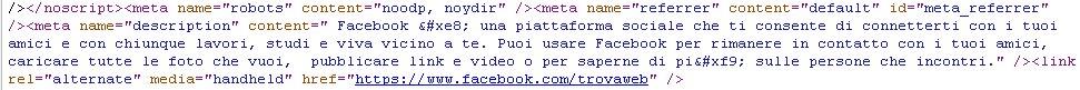 facebook-meta