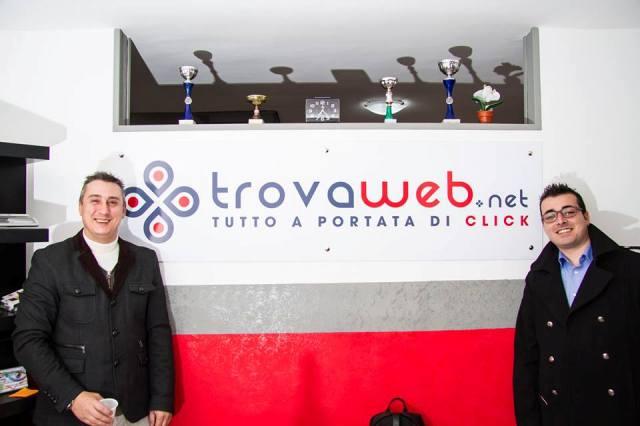 TrovaWeb idea Targata J&M 2000 Promotion