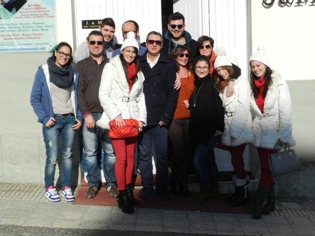 Team TrovaWeb 2014