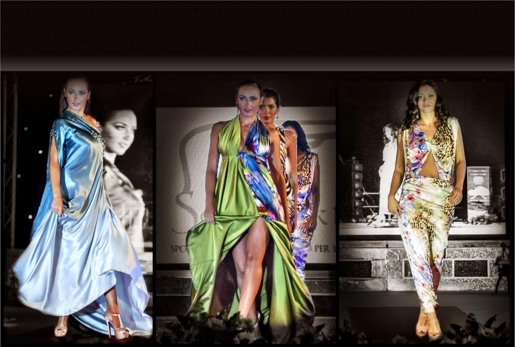 Stilisti Italiani Sofymekler eccellenza in Alta Moda Made in Italy