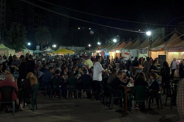 FIERA DEL MEDITERRANEO 2016 foto