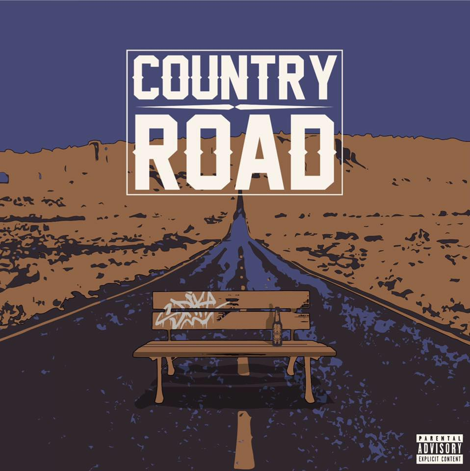 Country Road, arriva il nuovo mixtape di Spika