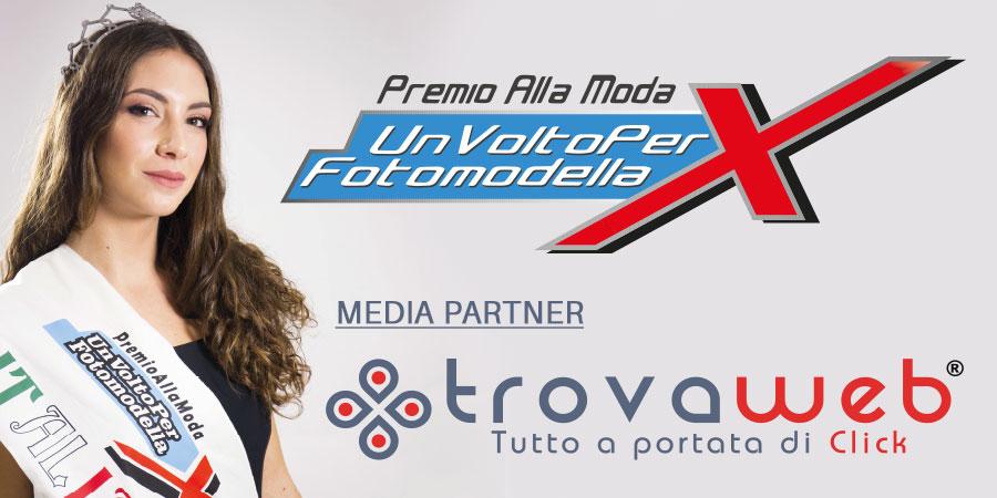 Annunciata Partnership TrovaWeb e Un Volto X Fotomodella