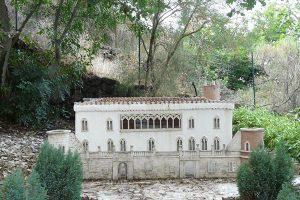 Sicilia in miniatura Zafferana Etnea