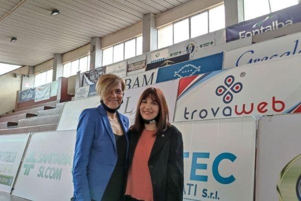 Partnership tra Akademia Sant'Anna e TrovaWeb