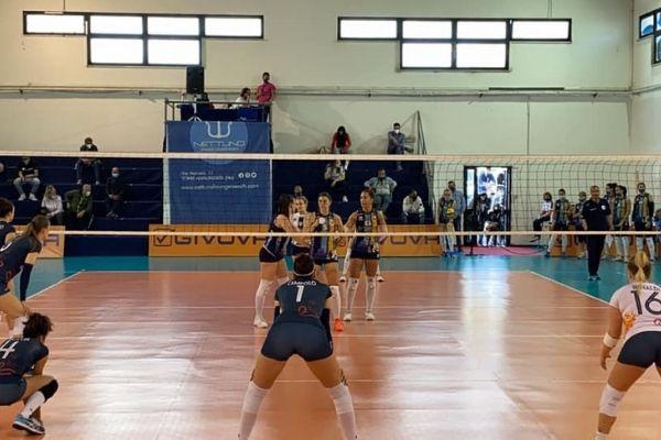 Nei playoff vince Akademia Sant'Anna