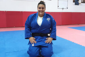 Carolina Costa Judo