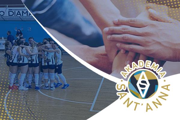 i progetti sociali di Akademia Sant'Anna